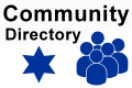 Moonee Valley Community Directory